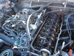 subaru loyale engine junkyard find 1987 toyota tercel 4wd wagon the truth about cars