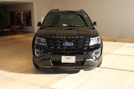Ford Explorer 2016 - 2016 ford explorer sport stock 7nc015990a for sale near vienna