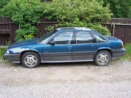 1990 pontiac grand am overview cargurus