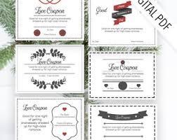 coupon book coupon template love coupon date night coupon