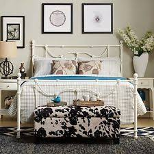 the 25 best shabby chic king size bed ideas on pinterest