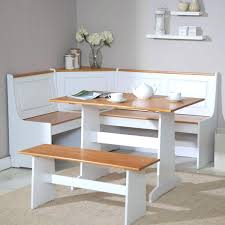 Kitchen Table With Storage by Black Kitchen Table With Bench Stunning Design Corner Dining Also