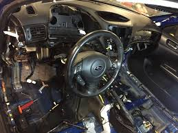 sti swap going into my 13 wrx nasioc