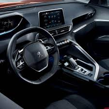 peugeot 3008 2015 interior videos u0026 photos of the new suv peugeot 3008