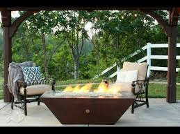 Starfire Fire Pits - the largo moreno hammered copper fire pit by starfire direct youtube