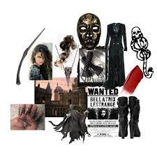 Bellatrix Lestrange Halloween Costume 104 Bellatrix Lestrange Images Harry Potter