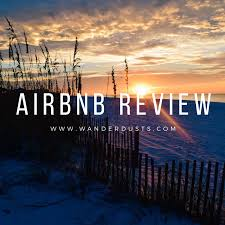 Airbnb Florida by Post Wander Dust