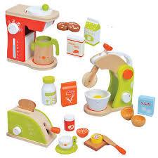zubehör für kinderküche kaffeemaschine kinder holz spielzeug zubehör kinderküche