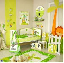 décoration chambre de bébé mixte entrant couleur chambre bebe mixte design paysage appartement in
