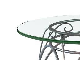 36 inch round tempered glass table top http christcome net 26 inch round 14 inch thick flat polished edge