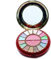 Makeup Kit tya makeup kit 6120 fabbon