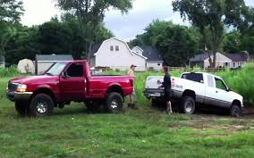 Ford Vs Chevy Meme - 13 pictures of ford trucks towing chevys and maybe a toyota or a