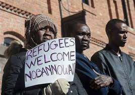 North Carolina travel ban images Nc is hub for refugees looking to resettle echo east chapel jpeg