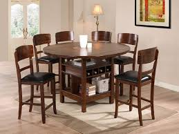small tall round kitchen table tall round dining table fiin info with regard to plan 1 quantiply co
