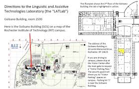 Maps Direction Maps U0026 Directions Linguistic And Assistive Technologies Laboratory