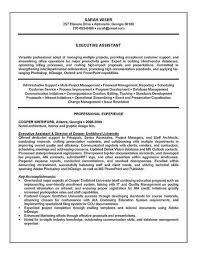 project estimator cover letter