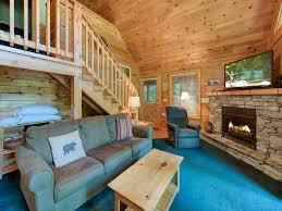 on smoky u0027s pond 3 bedrooms pool access tub fireplace