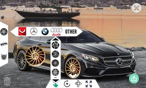 tuned cars car photo tuning professional virtual tuning android apps on