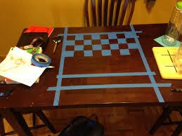 diy celtic knot chess table album on imgur