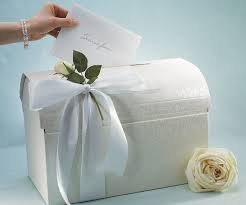 wishing box wedding italian chest wishing well card box w8165 24 98