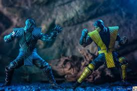 Noob Saibot Halloween Costume Storm Collectibles Mortal Kombat Noob Saibot Sdcc 2017 Exclusive