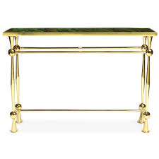 Jonathan Adler Sofas by Glamorous Console Tables By Jonathan Adler