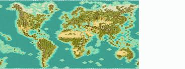 Map Request World Map Request For Map Makers Apolyton Civilization Site