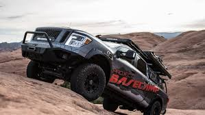 nissan titan in australia nissan titan xd pro 4x project basecamp is one tough truck auto