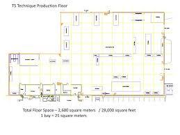 ppt total floor space u2013 2 600 square meters 28 000 square feet