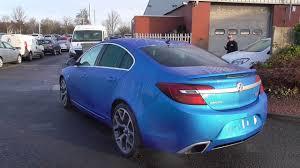 vauxhall vxr sedan vauxhall insignia 2 8t v6 4x4 vxr supersport nav 5dr u69361 youtube