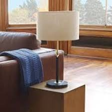 Best Table Lamps Images On Pinterest Bedroom Lamps Glass - Dining room table lamps