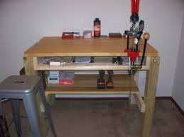 Workmate Reloading Bench New To Reloading Looking For A Bench The Firing Line Forums