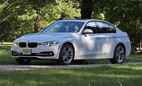 Bmw 330 Interior Bmw 3 Series Reviews Bmw 3 Series Price Photos And Specs Car