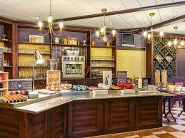 cuisine en dur hotel in luce ibis chartres ouest luce