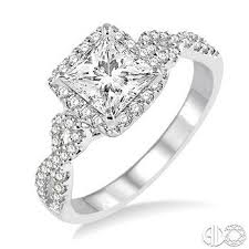 Square Wedding Rings by 99 Best Engagement Rings Images On Pinterest Rings Dream Ring