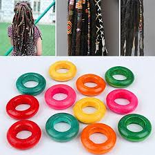 hair rings buy images Buy generic wig accessories hair ring hair clasp kong muzhu diy jpg