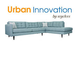 Tufted Sectional Sofa by Oliver Urban Innovation Tufted Custom Sectional Sofa Flores