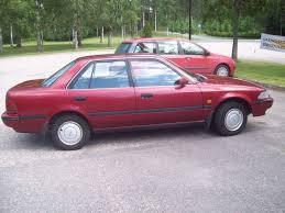 toyota carina toyota carina ii sedan 1989 used vehicle nettiauto