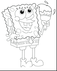 articles with spongebob coloring pictures free tag spongebob