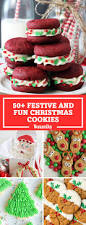 Christmas Cookie Decorating Kit 59 Easy Christmas Cookies Best Recipes For Holiday Cookie Ideas