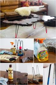 20 super cool easy to do diy coffee table ideas home magez