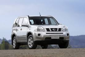 nissan t31 x trail problems and recalls