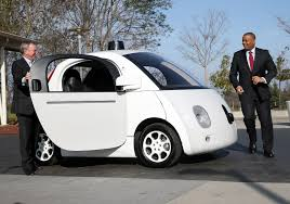 self driving car google leads the way toward self driving cars inverse