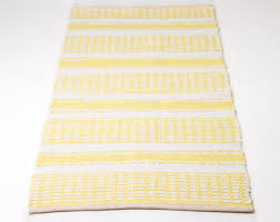 White Cotton Rug Kids Room Rug Etsy