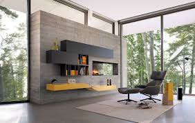 Wall Units For Living Rooms 15 Storage Wall Units That Impress And Organize Any Space