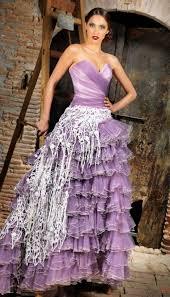 white and grey wedding dress purple wedding dresses