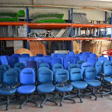 Atwork Office Furniture by Used Office Furniture Wolverhampton