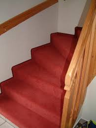 teppichboden treppe teppich strauch für behagliches wohnen treppen