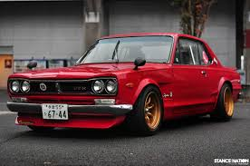 nissan hakotora 166 best favourites nissan skyline kpg10 gt r images on