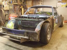 porsche 904 chassis 914world com epic scrap metal